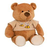 Мягкая игрушка Медведь Bee 47 см