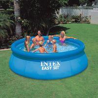 Бассейн intex 2419 литров