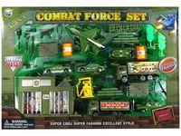 Набор военный Military Combat, 1:87