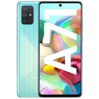 Samsung Galaxy A71  6/128Gb Duos (SM-A715),Blue