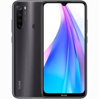 Xiaomi Redmi Note 8T 3+32Gb Duos, Grey