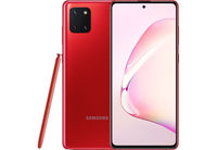 Samsung Galaxy Note 10 Lite N770F/DS 6/128Gb Duos, Aura Red