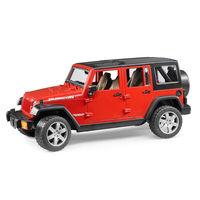 Jeep Wrangler pentru vehicule off-road, cod 42272