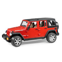 Внедорожник Jeep Wrangler, код 42272