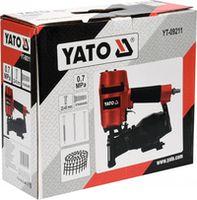 Stapler pneumatic Yato YT-09211