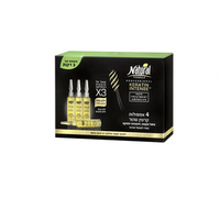 Ампулы для волос Natural Formula Keratin Intense 4 шт