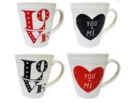 "Чашка ""Love"", 350ml"