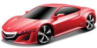 Maisto Acura NSX Concept (81079)