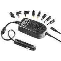 Зарядное устройство для ноутбука Hama 39726 Auto/120W power supply