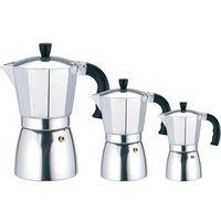 Гейзерная кофеварка MAESTRO Mr1667-9