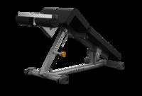 MG-A61 Регулируемая скамья для пресса арт.3766