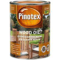 Pinotex Масло Pinotex Wood Oil Бесцветное 1л