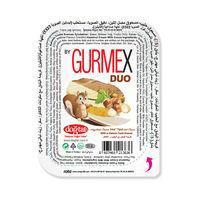 Crema de alune cu lapte si cacao Gurmex 20g