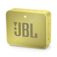 JBL GO 2, Yellow