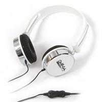 купить Freestyle FH0013W headset, white в Кишинёве