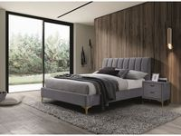 Кровать Mirage Velvet 160/200
