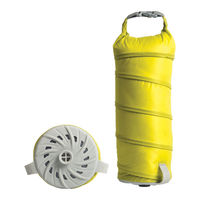 Насос для ковра Sea to Summit Jet Stream Pump Sack, AMJSP