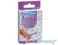 Emplastru contra bataturi Pharma Doct Protector,oval,lina N9 (130022)