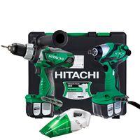 Набор Hitachi KC14DWRCB-2A