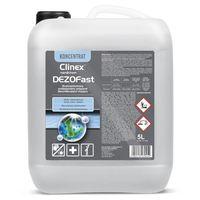 Clinex DezoFast 5l Dezinfectant puternic