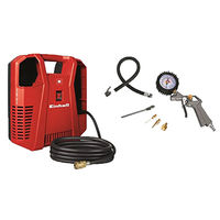 Compresor MINI TH-AC 190 KIT 1.1 kW Einhell