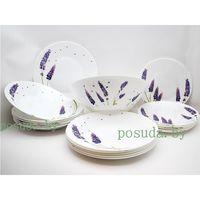 Сервиз столовы LMINARC Essence Lavender J2970