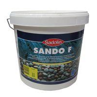 Sadolin Краска Sando F BW Глубокоматовая 5л