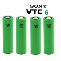 Sony VTC6 18650 (3000mAh, 30А) - аккумулятор высокотоковый