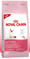 Royal Canin Kitten 36.- 0.400 кг