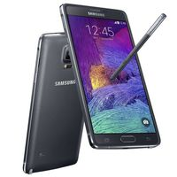 Samsung N910C Galaxy Note 4 Black 4G