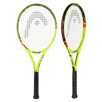 Теннисная ракетка HEAD Graphene XT Extreme MPA
