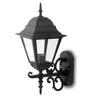 купить 7521 Уличный светильник чёрный IP44 E27 в Кишинёве