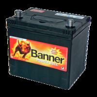 Авто аккумулятор Banner Power Bull P60 69