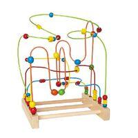 Hape Деревянная игрушка Супер Лабиринт
