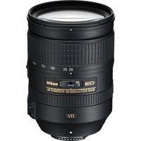 Nikon 28-300mm f/3.5-5.6G ED VR FX Filter 77mm AF-S, Zoom Lenses