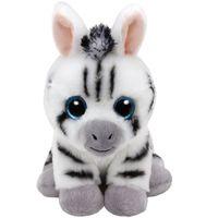 Ty Stripes Zebra 15 cm (TY41198)