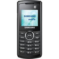 Мобильны телефон  SAMSNG E2121B Black