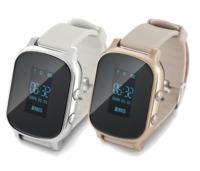 Умные часы Wonlex GW700 детские с GPS