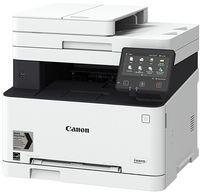 MFD Canon i-Sensys MF635CX, Color Printer/Copier/Scanner/FAX