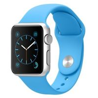 Apple Watch 42mm Sport Blue