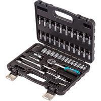 Набор ручного инструмента Bort BTK-46