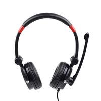 Casti Gembird MHS-5.1-001 Black