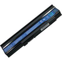 Battery Acer Extensa 5635 5235 5735 eMachines E528 E728 Gateway NV40 NV42 NV44 NV48 Packard Bell EasyNote NJ31 NJ65 NJ32 NJ66 AS09C31 AS09C70 AS09C71 AS09C75 11.1V 5200mAh Black