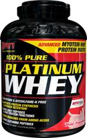 100% Pure Platinum Whey 2400 гр
