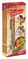 Smakers® для грызунов с орехами