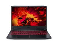 ACER Nitro AN515-55 Obsidian Black (NH.Q7JEU.006)(Intel Core i5-10300H 8Gb 256Gb) + Gift