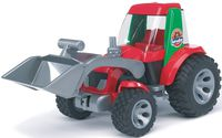 Bruder Tractor with frontloader (20102)
