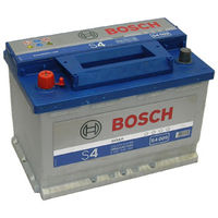 Bosch 74Ah +/-