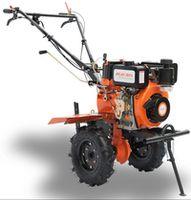 Motocultor Aerobs BSD1050