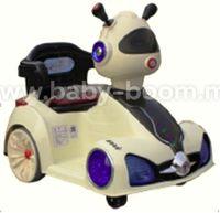 "Baby Mix SKC-SW-318 Мотоцикл на аккумуляторе ""НЛО"""